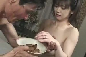 Strawberry reccomend Japan eat shit porno