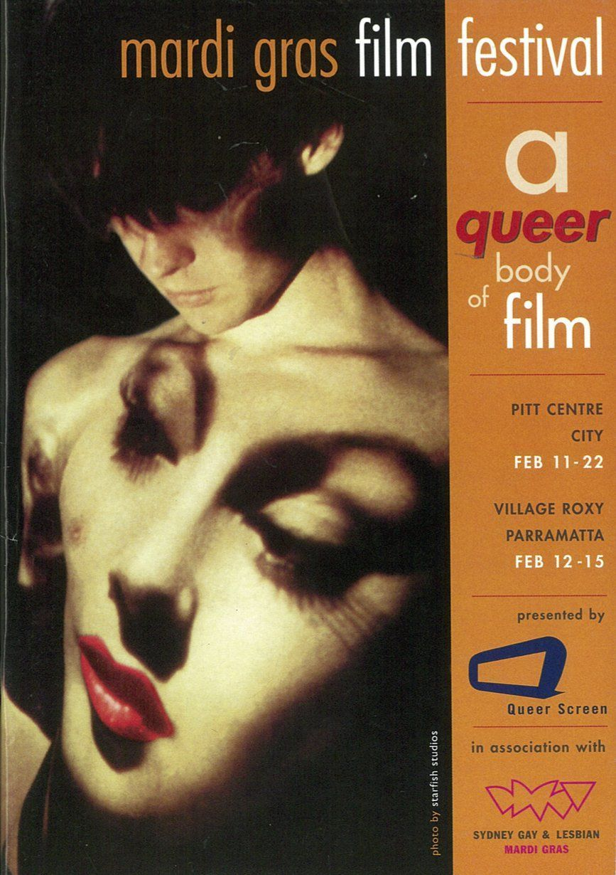 Gingersnap reccomend Miami gay and lesbian film fest