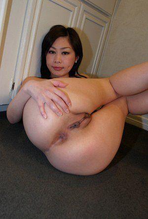 best of Girls spread Asian
