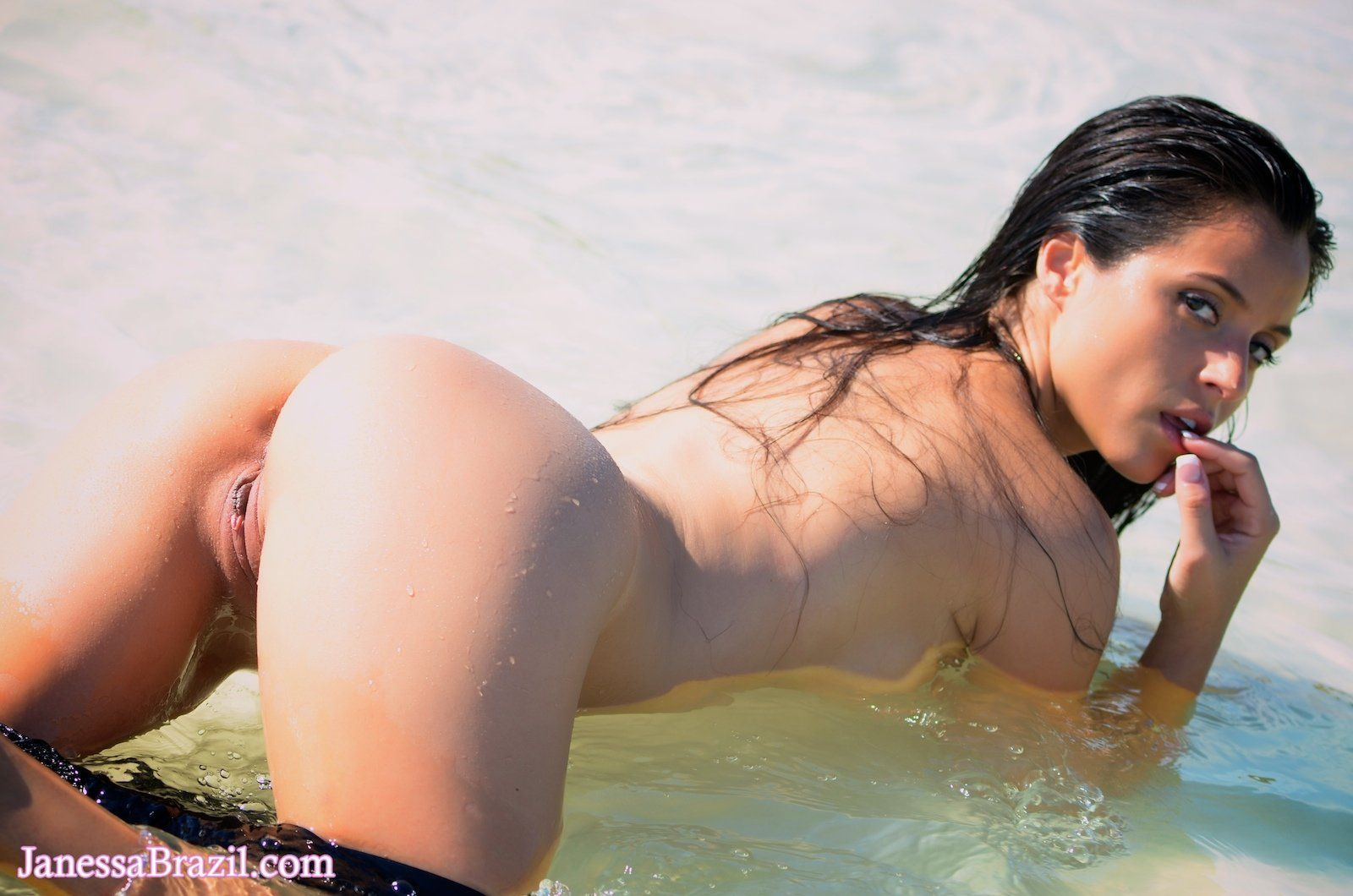best of At the nude women beach Beautiful