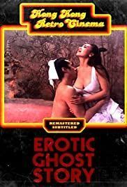 Count reccomend Watch the erotic ghost online