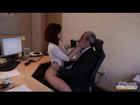 Sex with your supervisor