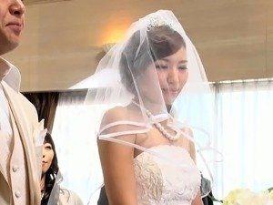 Boss recommendet japanese wedding