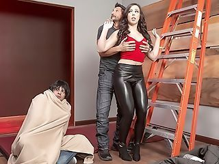 best of In Couple leather fucking
