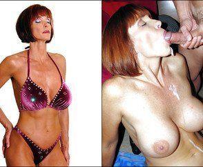 Miss G. reccomend amateur milf fake tits