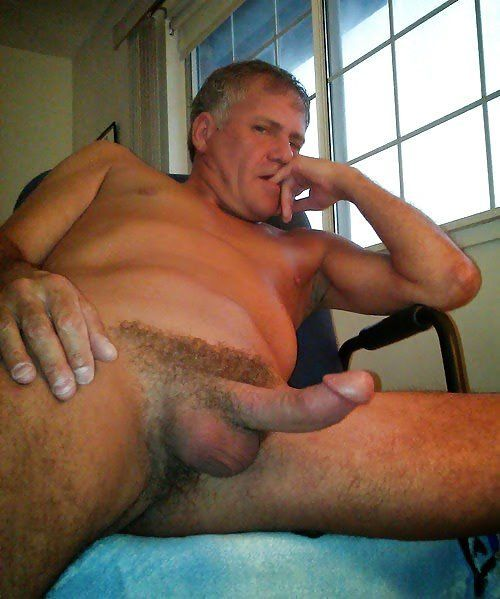 best of Stories daddy Hairy erotic mature bear