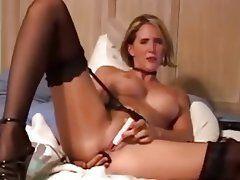 best of Masturbation milf anal