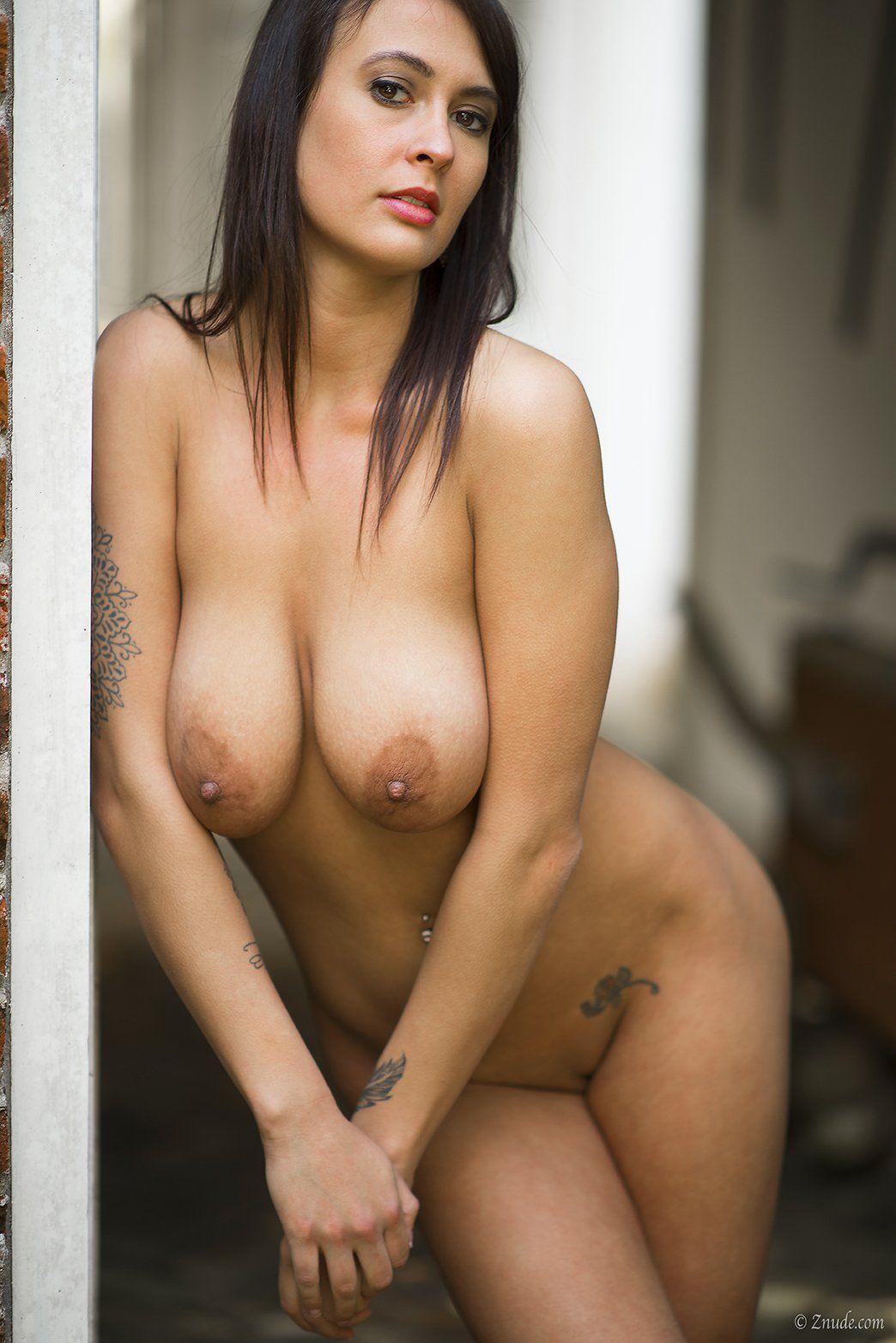 Naked Model Mayhem