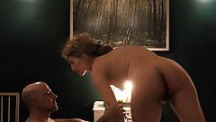 Ladygirl reccomend Rosamund pike butt and pussy