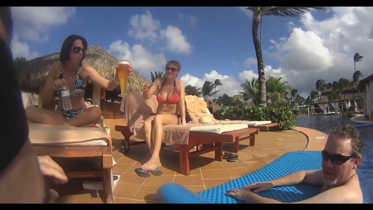 Excellence punta cana bikini
