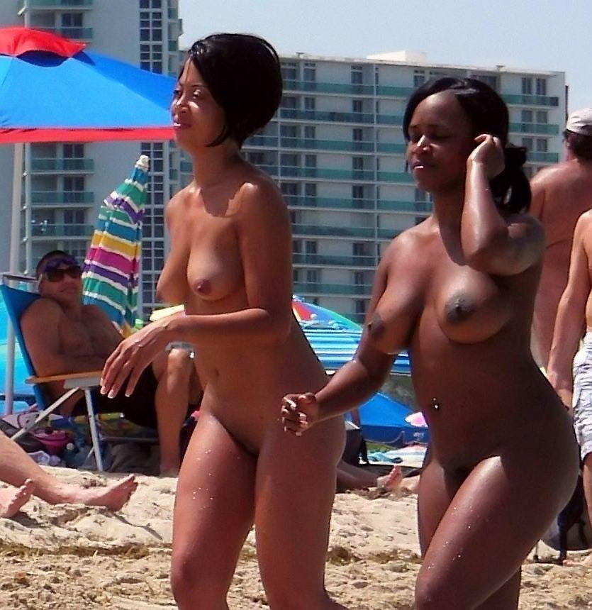 Knuckleball reccomend beach nude ass black