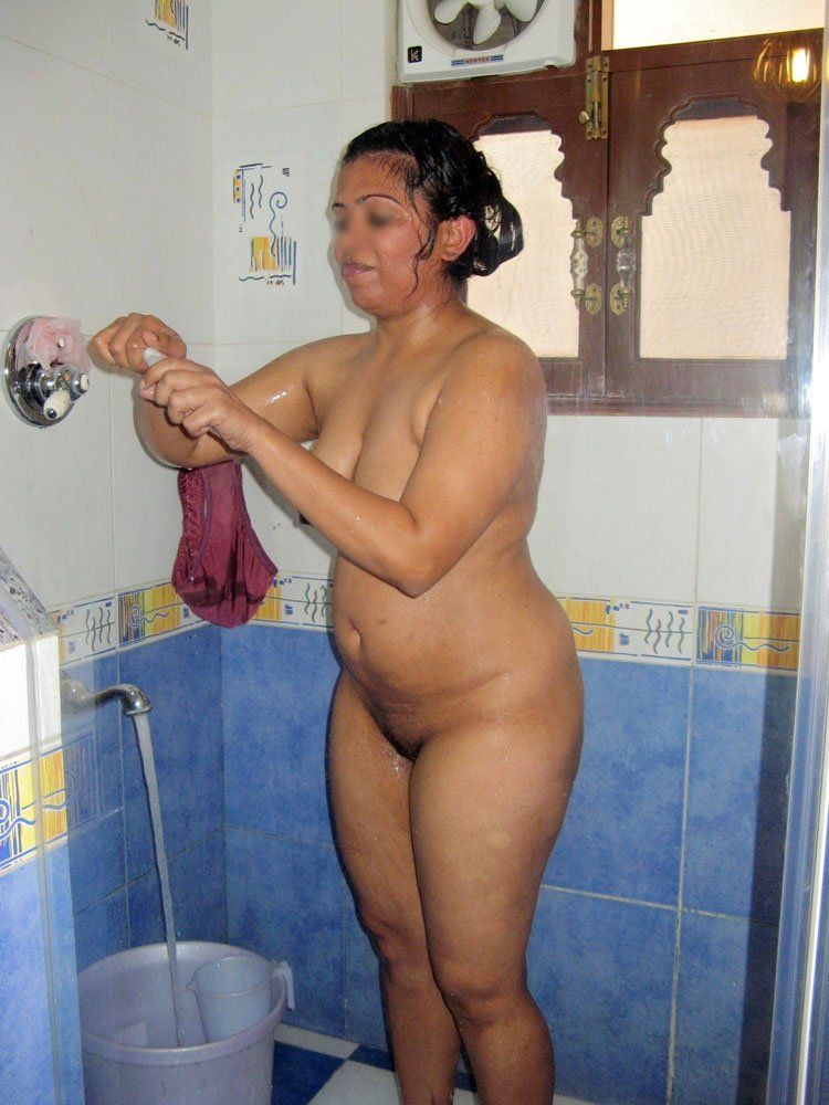 best of Shower the in Sexy desi nude girl