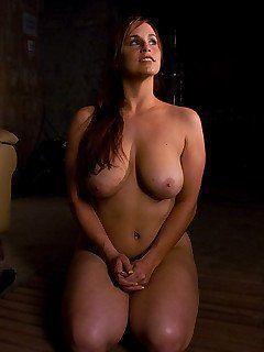 Mr. P. reccomend Nude bdsm women