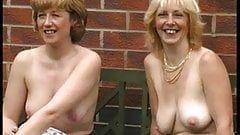Roar reccomend Loose women strip