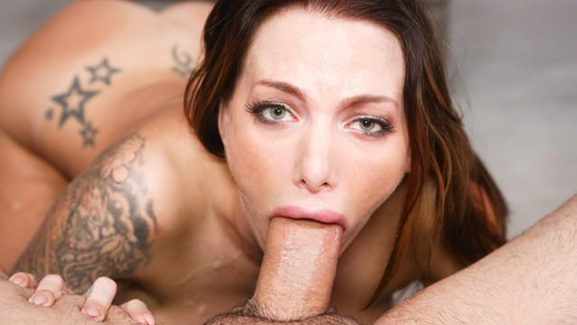 best of Facefuck throated