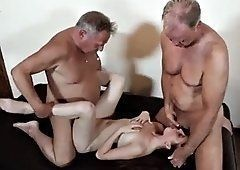 best of Pics gay Old porn gangband man