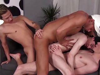 Picasso reccomend 3 cocks in the ass