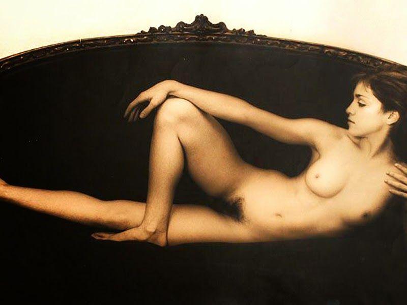 J-Run reccomend Vintage nude madonna pictures