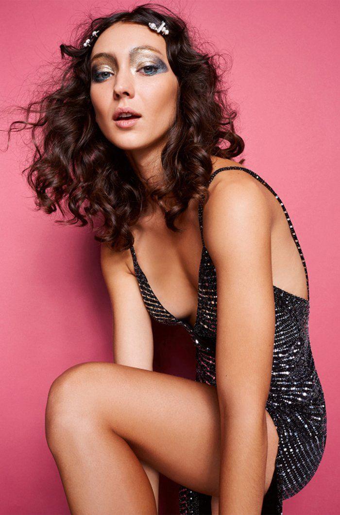Starfire reccomend Alisa vlad model pantyhose