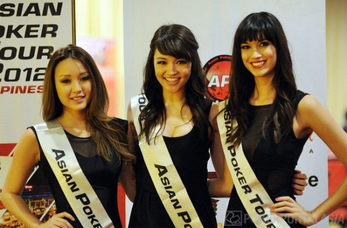 best of Philippines Asian poker tour