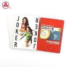 best of Met joker afbeeldingen Speelkaarten