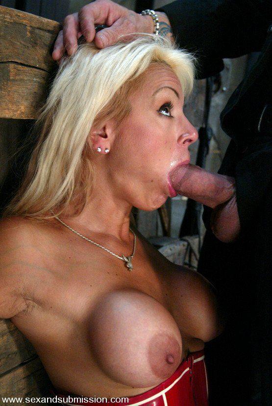 Stacy burke hogtied bondage for free