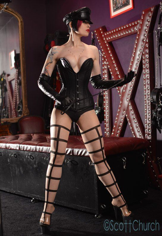 Bdsm mistress nyc