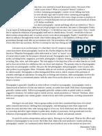 Winter recommendet negotiation questionnaire Bdsm