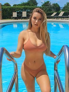best of Thong zone Bikini