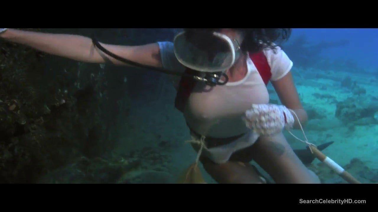 best of Jacqueline nude scene deep Bisset movie