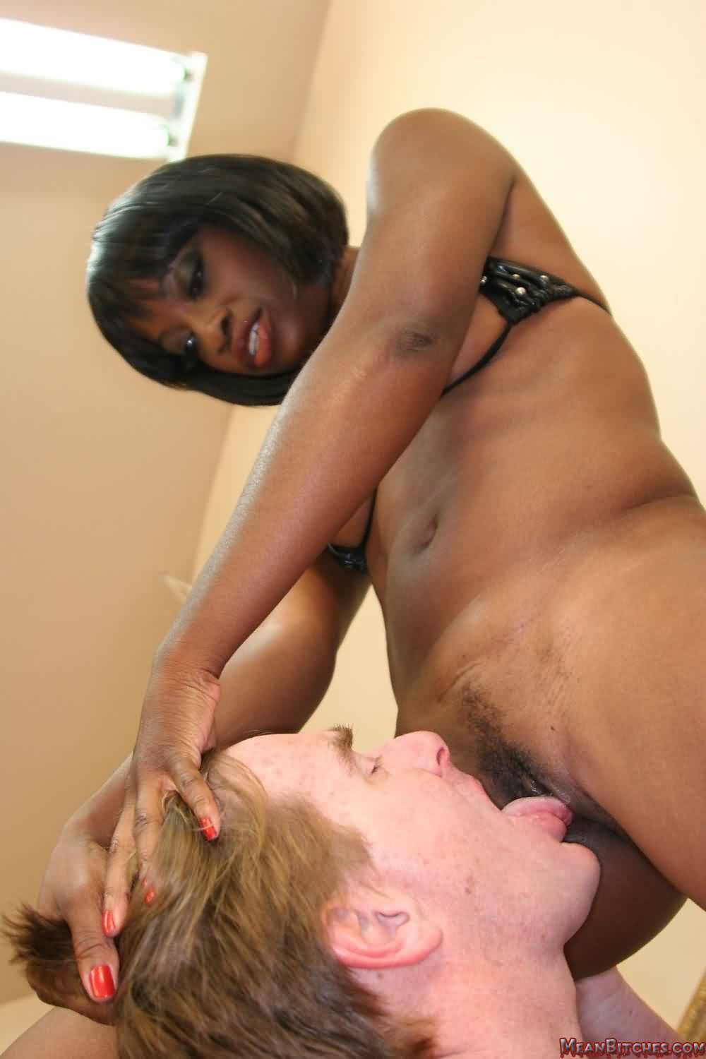 best of Pussy black bitches eating