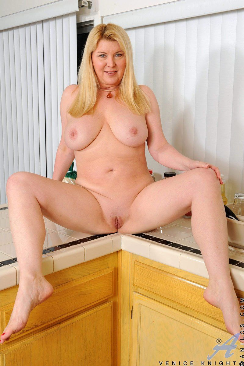 best of Cougar fuck blonde Busty