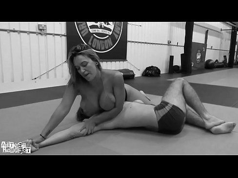 best of Domination Female wrestle