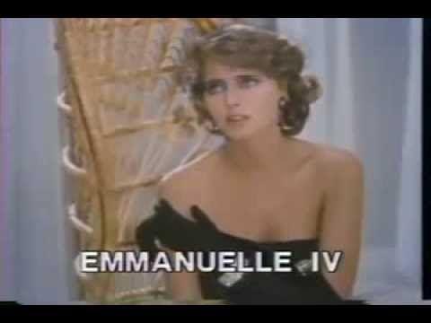 Twisty reccomend Emmanuelle erotic adventures