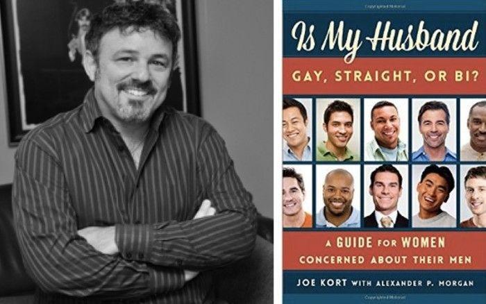 John considine bisexual