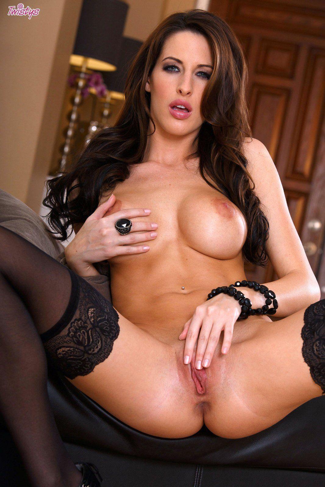 Sexy nude kortney kane