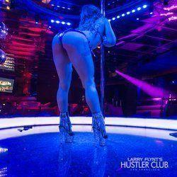 Larry flints hustler nightclub locations