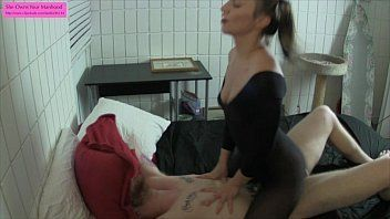 Frankenstein reccomend Girl rides guy in chair sex pics