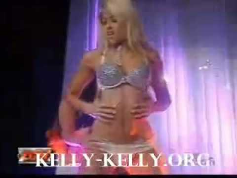WWE Divas Strip Poker (ECW).