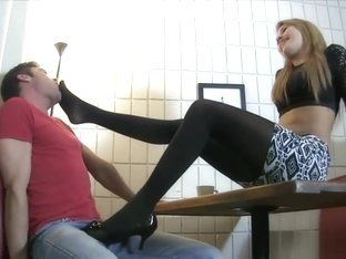 The C. reccomend go braless thumbnails Erin pantyhose