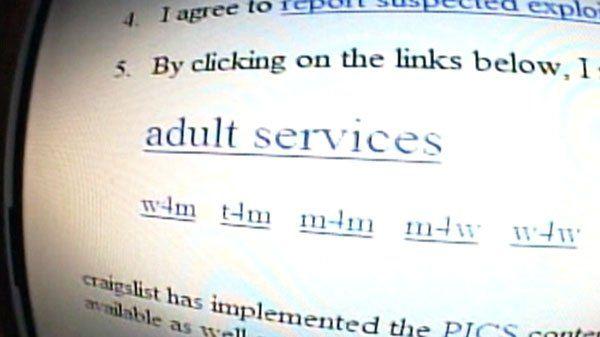 best of Service list Erotic