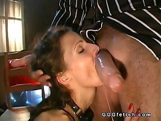 Deepthroattube