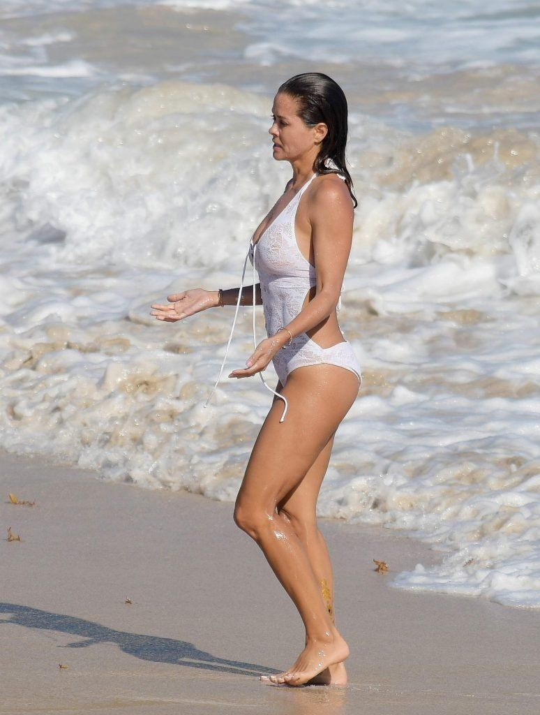 Find brooke burke dildo