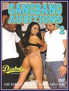 best of Audition gang bang