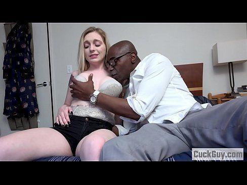 Husband caught suck
