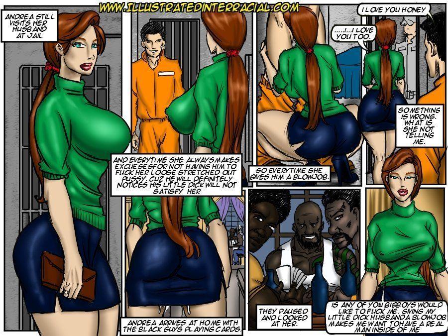 Tinker reccomend Interracial comix stories Interracial cartoons