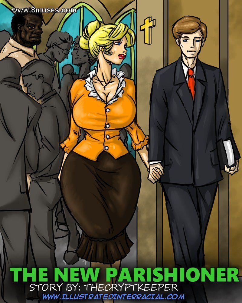 Interracial comix stories Interracial cartoons