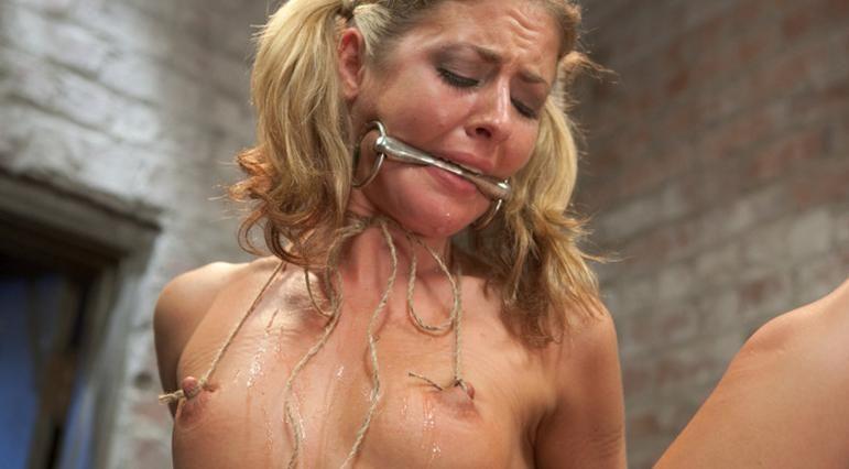 Julie benz naked