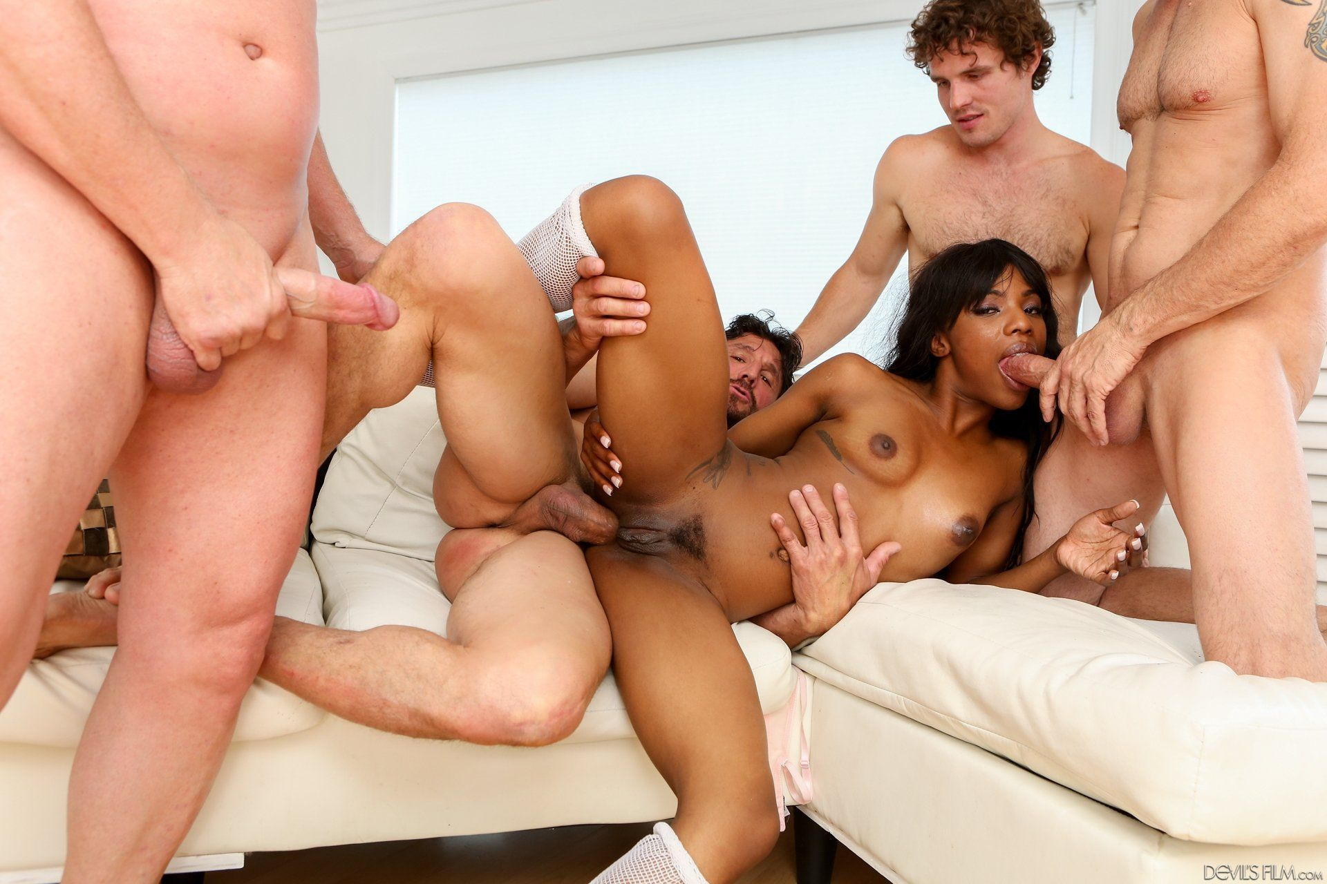 best of Guy white pic Naked black and