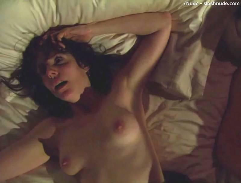 Ladygirl reccomend Nancy botwin nude tits